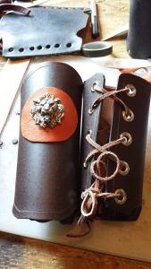 custom bracers
