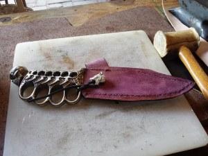sheath- custom